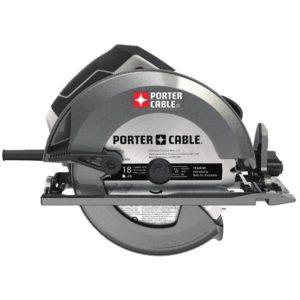 Porter Cable Circular Saw